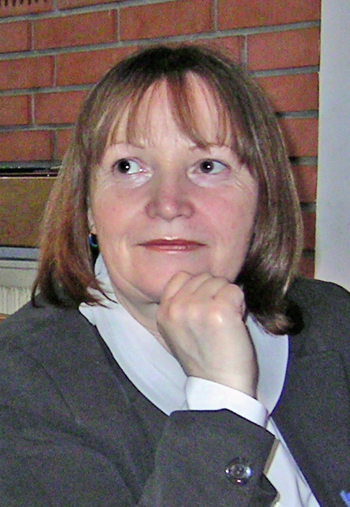 Csorba Lászlóné